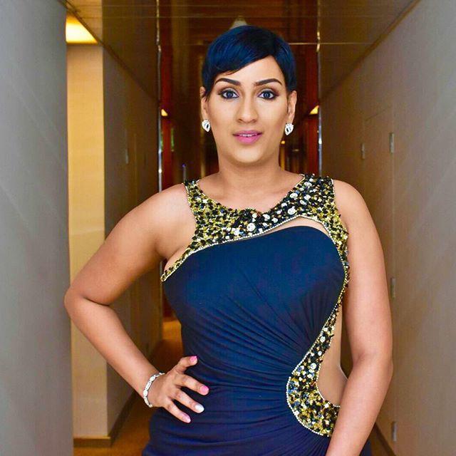 Juliet Ibrahim A