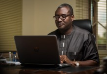 Mr Kwabena Owusu Akyeampong