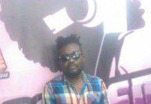 Ricky Nana Agyeman