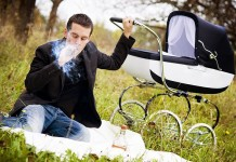 Secondhand Smoke and Its Harmful Effect on Children's Teeth (Photo: ME NewsWire)