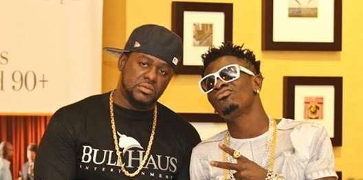 Shatta-Wale-and-former-manager-Bulldog