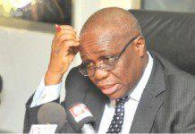 Henry Wampah, Bank of Ghana Governor