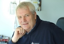 European athletics chief Svein Arne Hansen , curtsy insidethegames.biz