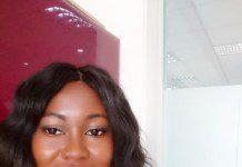Veronica Affuah Da-Silva, Founder and CEO of e-Inclusion