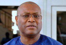 Alex Segbefia, Minister of Health