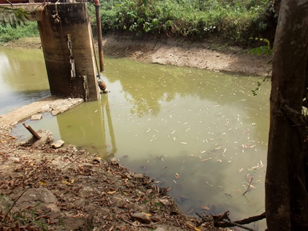 Water tankers sent to help Nsawam-Adoagyiri emergency