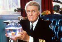 George Gaynes starred in 35 films over the course of his career