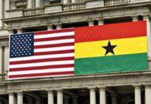 Ghana and U.S