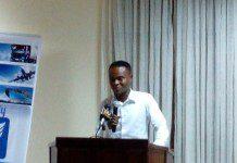 The Chief Executive Officer (CEO) of Iyris K. O Key Operators Company Mr. Edem Kwame Dotse