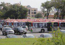 MMT Bus