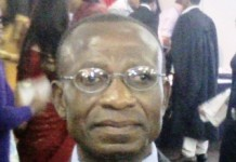 Sam Bediako-Asante