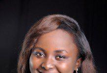 Women's Commissioner of USAG, Nancy Owusu Kwartemaa