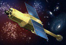 X-ray Astronomy Satellite