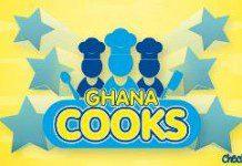 ghana cooks