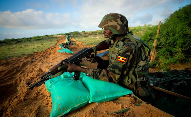 African standby force 1
