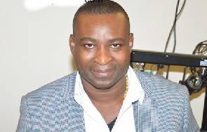 Bernard Antwi Boasiako (Chairman Wontumi) – Ashanti Regional NPP Chairman