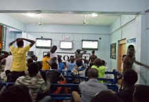 Bet-in-Ghana