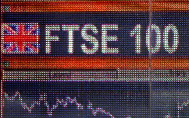British FTSE