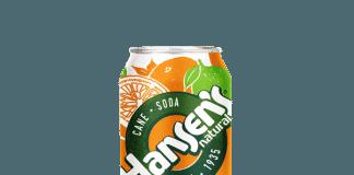 Hansen's Mandarin Lime
