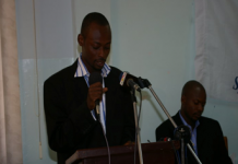 Mr. Abdul Malik Jeleel, Executive Director, Ghana Media Advocacy Programme