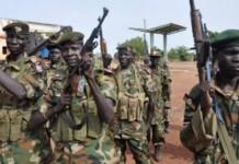 South-Sudan-Army