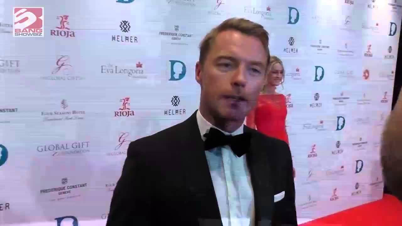 Ronan Keating Believed His First Wife Had Problems Understanding him