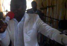 Rev. Enoch Akwaboah Jnr
