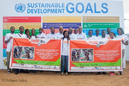 Accra to host first Food for All Ghana conference
