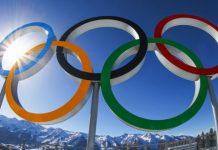 2022 Winter Olympics