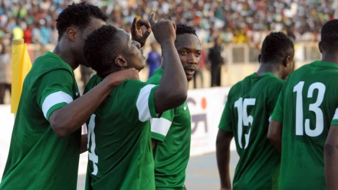 Westerhof is confident he can revive Nigerian football