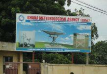 Ghana Meteorological Agency (GMET) Head Office