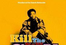 Kacey Moore - Kill The New Guy