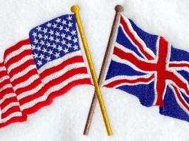 US, Britain