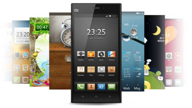 Xiaomi gets blacklisted in US A