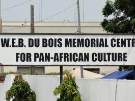 DU Bois Centre