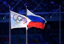 """AFP/File / Andrej Isakovic Vitaly Stepanov, a former employee of Russia's anti-doping agency, told the """"60 Minutes"""" program that he had been told of a doping cover-up during the 2014 Winter Games by Grigory Rodchenkov"""