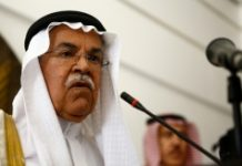 AFP/File / Ashraf Shazly Saudi oil minister Ali al-Naimi was one of the most powerful figures within OPEC