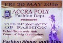 Accra Poly Fashion