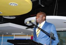 Ebenezer Asante Twum (CEO, MTN)