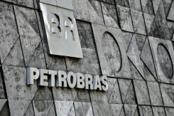 AFP/File / Vanderlei Almeida Petrobras is coming off a rough 2015 in which it lost $9.6 billion, its second year in the red and worst performance since its founding in 1953