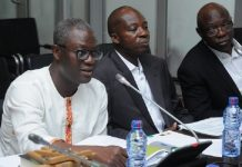 Mr Charles Abugri, the current Chief Executive Officer of SADA