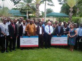 Australia showcases contribution to communities