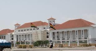 Ghana Supreme Court