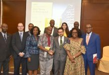 Oxford Business Group marks five years of operations in African nation