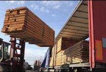 Wood-Exports