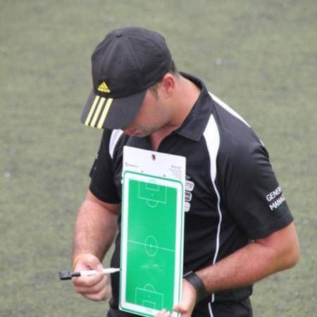 Coach Traguil