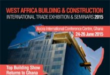 West Africa Building and Construction exhibition