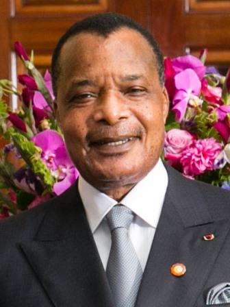 Denis Sassou-N'Guesso