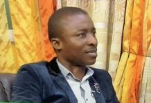 The Chief Executive Officer of Danywise Estate and Construction, Mr Frank Aboagye Danyansah