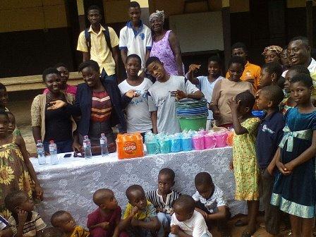 NABA Life Donation